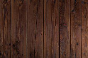 Gartenlauben Holz pflegen